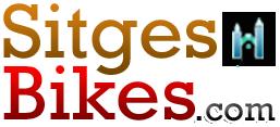 Sitges Bike Bikes Bici Bicis Hire Rental: SitgesBike.com==